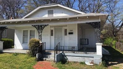 1366 Quinn Ave, Memphis, TN 38106 - #: 10050319