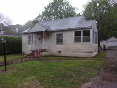 20 N Larchmont Ave, Memphis, TN 38111 - #: 10050331