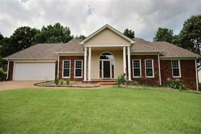 414 E Powell Rd, Collierville, TN 38017 - #: 10050332