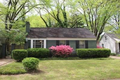 199 S Fenwick St, Memphis, TN 38111 - #: 10050357