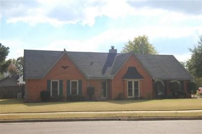 790 Carianne Cv, Collierville, TN 38017 - #: 10050359