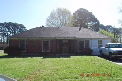 4544 Aldridge Dr, Memphis, TN 38109 - #: 10050407
