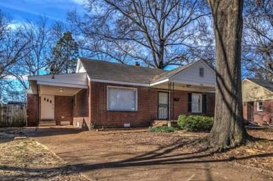 3715 Briar Rose Dr, Memphis, TN 38111 - #: 10050411