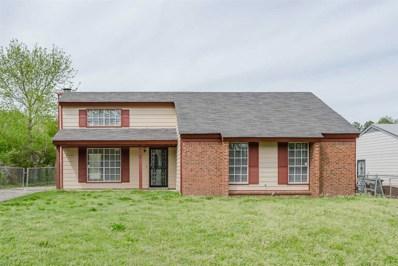 3320 Ridgemont Rd, Memphis, TN 38128 - #: 10050447