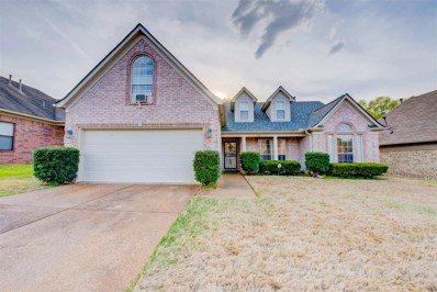 4561 Tulip Bend Dr, Unincorporated, TN 38135 - #: 10050456