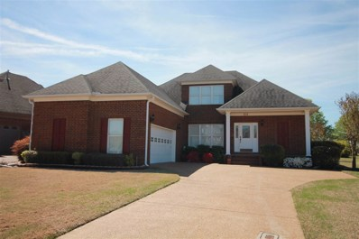 215 Cotton Bay Cv, Covington, TN 38019 - #: 10050467