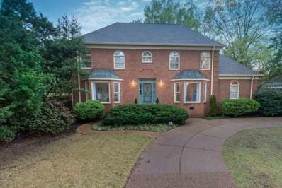 1861 Hidden Oaks Dr, Germantown, TN 38138 - #: 10050472