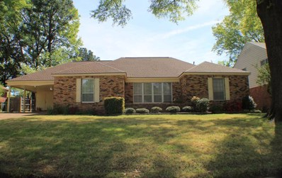 3070 Flint Dr, Memphis, TN 38115 - #: 10050479
