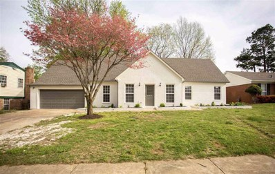 5430 Maple Ridge Dr, Memphis, TN 38134 - #: 10050492