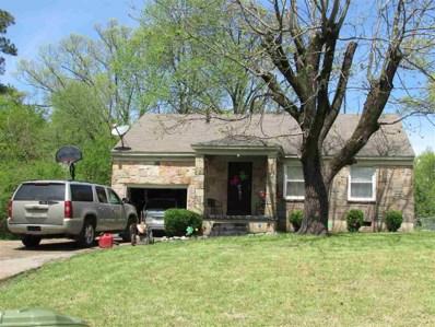3346 Scenic Terrace Hwy, Memphis, TN 38128 - #: 10050495