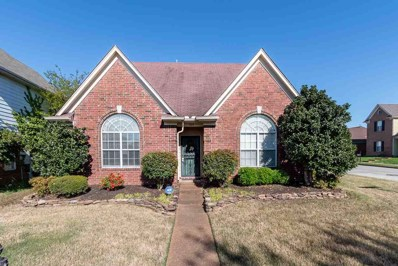 764 Breeze Way, Memphis, TN 38018 - #: 10050511