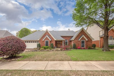 6613 Willow Break Dr, Bartlett, TN 38135 - #: 10050573