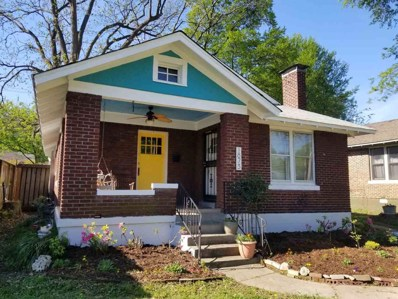 1873 Evelyn Ave, Memphis, TN 38114 - #: 10050580