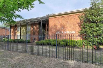 220 S McLean Blvd UNIT 4, Memphis, TN 38104 - #: 10050584