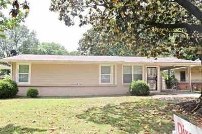 1493 Wanda St, Memphis, TN 38111 - #: 10050588