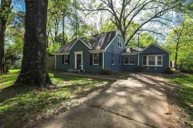 959 Patterson Cv, Memphis, TN 38111 - #: 10050629