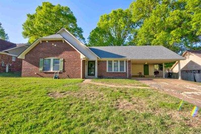 5734 Ackerman Ave, Bartlett, TN 38134 - #: 10050648