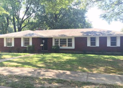 3931 Graceland Dr, Memphis, TN 38116 - #: 10050669