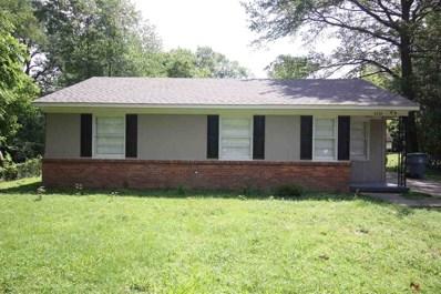 5332 Lochinvar Rd, Memphis, TN 38116 - #: 10050675