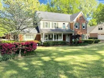 1902 Brooksedge Dr, Germantown, TN 38138 - #: 10050679