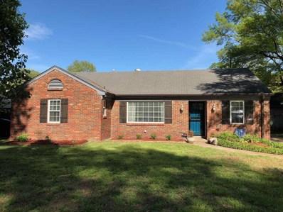 5237 Boswell Ave, Memphis, TN 38120 - #: 10050727