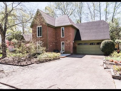 8957 Hickory Trail Dr, Memphis, TN 38018 - #: 10050736