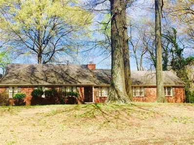 1184 Old Hickory Rd, Memphis, TN 38116 - #: 10050752