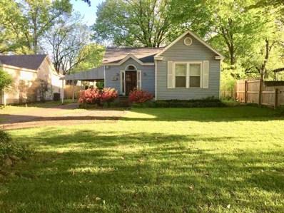 3565 Kearney Ave, Memphis, TN 38111 - #: 10050763