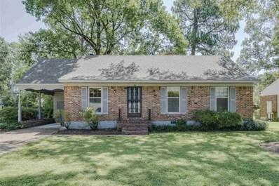 448 N White Station Rd, Memphis, TN 38117 - #: 10050768