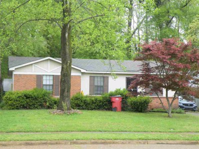 5391 Breckenwood Dr, Unincorporated, TN 38127 - #: 10050781