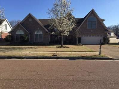 10453 Red Stone Dr, Collierville, TN 38017 - #: 10050805