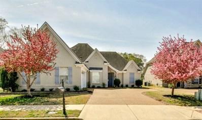 8923 Versilia Ave, Memphis, TN 38018 - #: 10050819