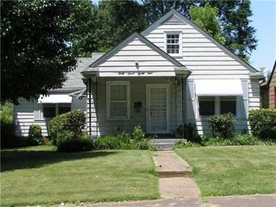 3724 Kearney Rd, Memphis, TN 38111 - #: 10050863