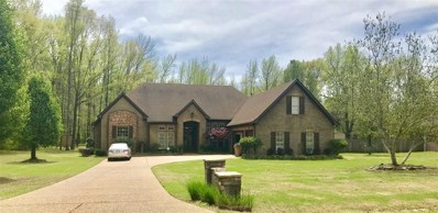 380 Estate Dr, Unincorporated, TN 38028 - #: 10050866