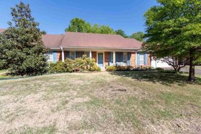 3750 Birchvale Dr, Memphis, TN 38125 - #: 10050871