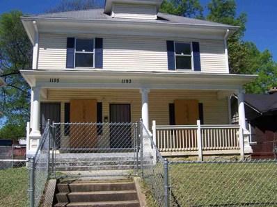 1193 Azalia St UNIT 1, Memphis, TN 38106 - #: 10050908