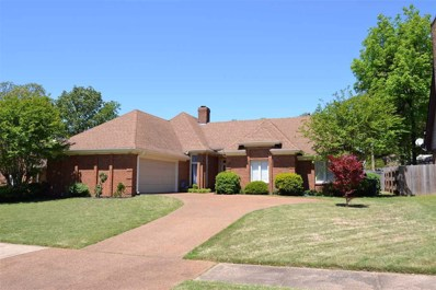 8668 S Rhonda Cir, Memphis, TN 38018 - #: 10050913
