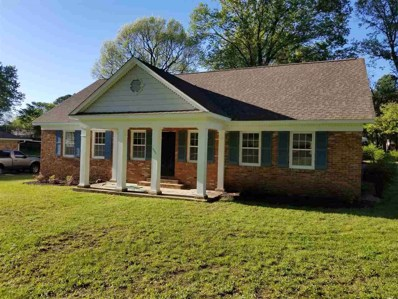 5398 Blackwell Rd, Bartlett, TN 38134 - #: 10050933