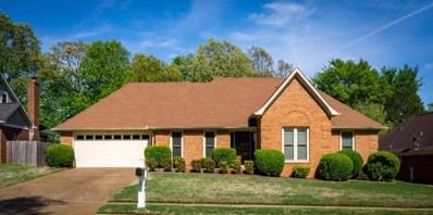 8741 Grandbury Pl, Memphis, TN 38016 - #: 10050990