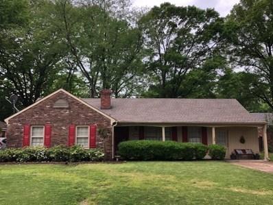 1619 Wheaton St, Memphis, TN 38117 - #: 10050991