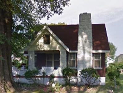 1023 Maury St, Memphis, TN 38107 - #: 10051001