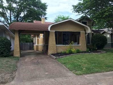 1594 Linden Ave, Memphis, TN 38104 - #: 10051020