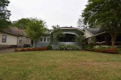 1972 Oliver Ave, Memphis, TN 38104 - #: 10051053