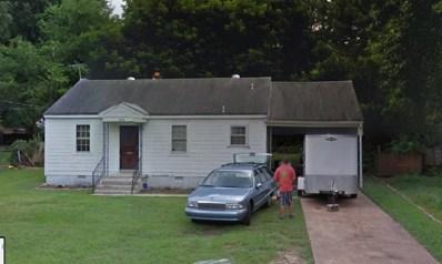 3705 Fairmont Ave, Memphis, TN 38122 - #: 10051081