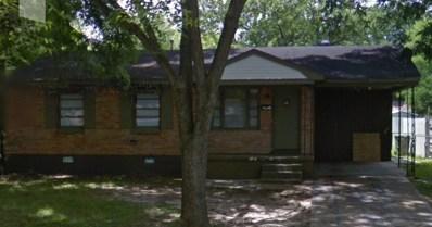 1511 Stacey St, Memphis, TN 38108 - #: 10051085