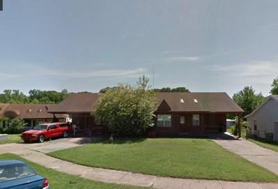 6521 Wimble Rd, Memphis, TN 38134 - #: 10051086