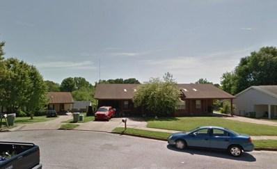 6523 Wimble Rd, Memphis, TN 38134 - #: 10051087