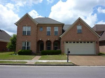 1647 Kings Pond Rd, Memphis, TN 38016 - #: 10051097