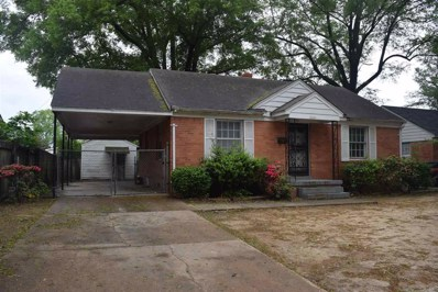 3671 Maid Marian Ln, Memphis, TN 38111 - #: 10051107