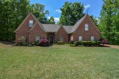 5581 Deer Park Cv, Arlington, TN 38002 - #: 10051150